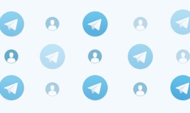 sourcing on telegram