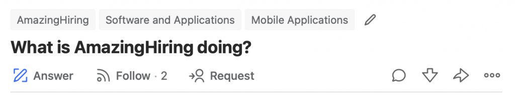 sourcing on quora example 11